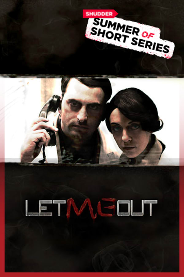 Let Me Out: The Russian Sleep Experiment