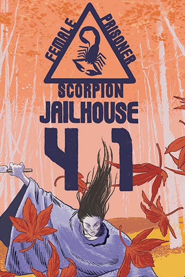 Female Prisoner Scorpion: Jailhouse 41