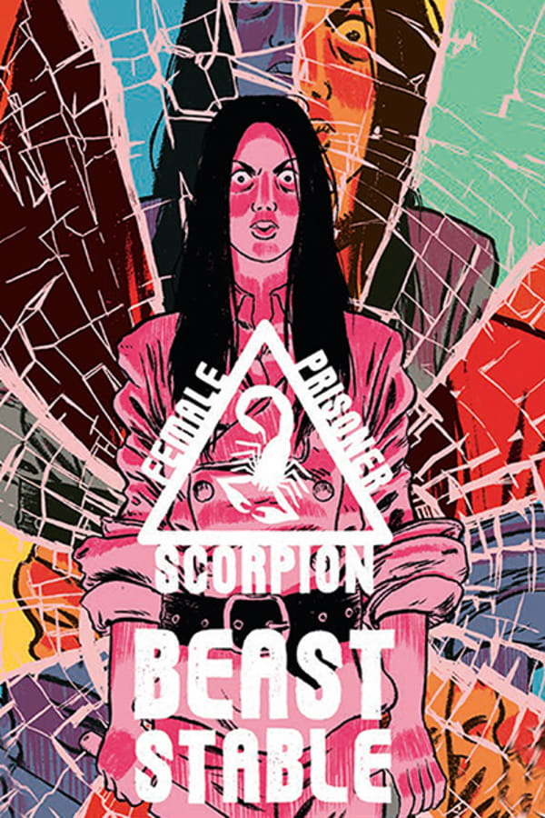 Female Prisoner Scorpion: Beast Stable