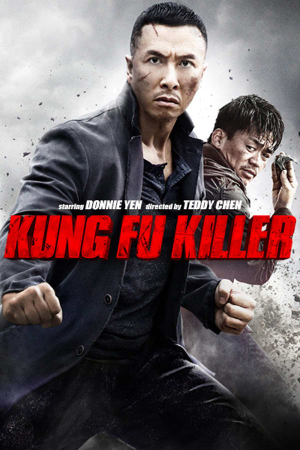 watch kung fu killer 2015 online free