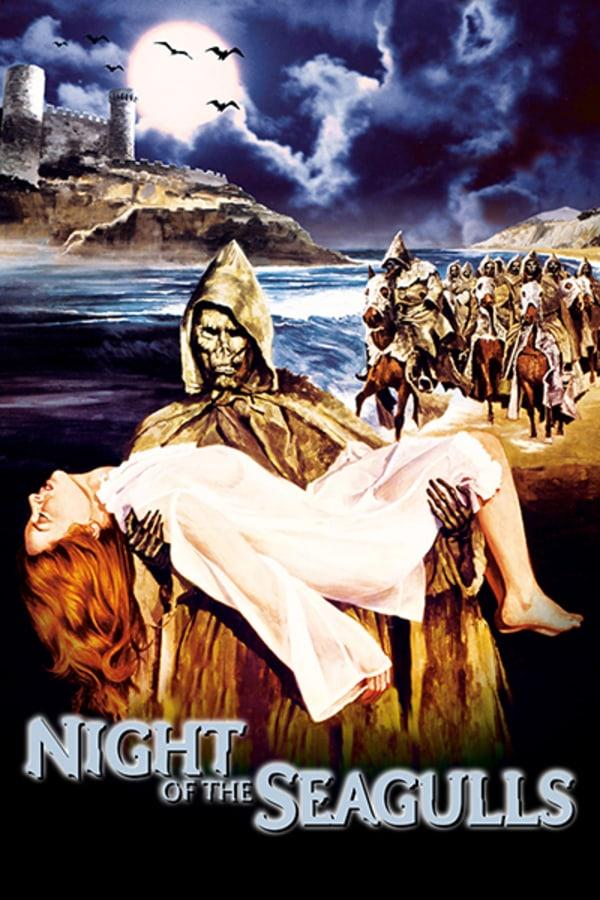 Night of the Seagulls
