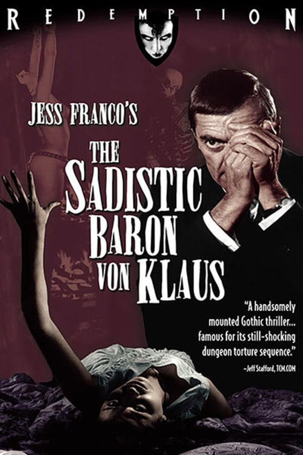 Sadistic Baron Von Klaus