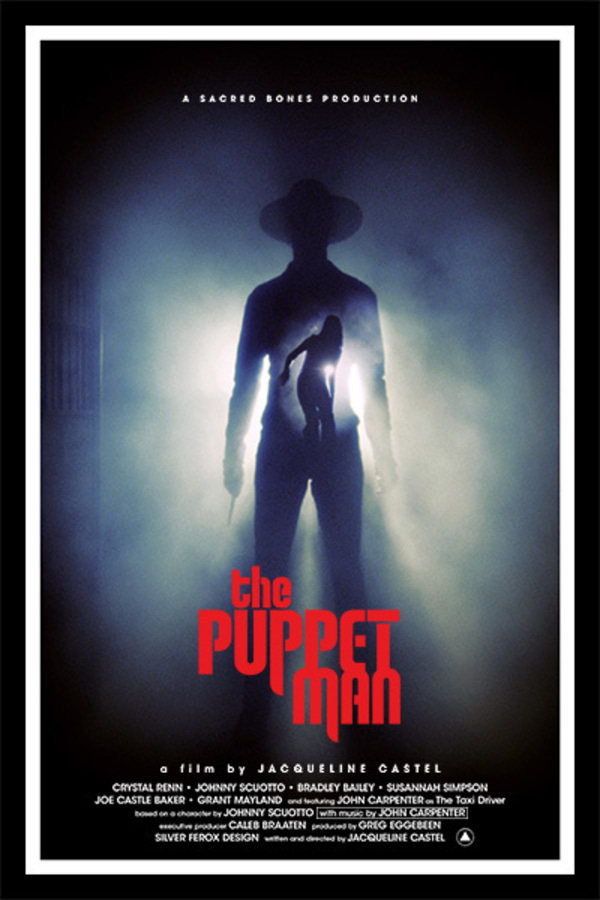 The Puppet Man