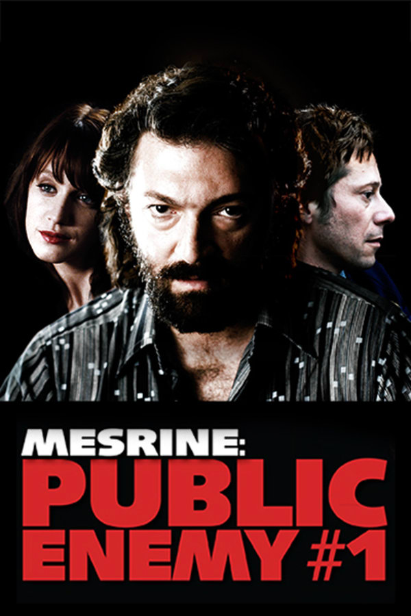 Mesrine Part 2: Public Enemy #1