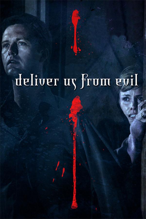 Fri os fra det onde - Deliver us From Evil