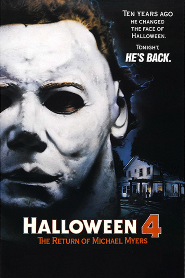 halloween 4 the return of michael myers