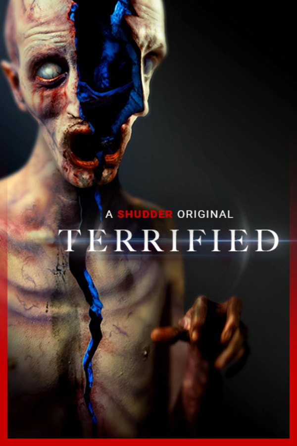 Image result for terrified poster