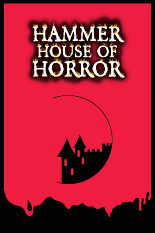 Gefrier-Schocker: Hammer House of Horror