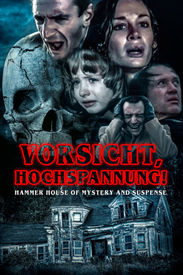 Vorsicht, Hochspannung! - Hammer House of Mystery and Suspense