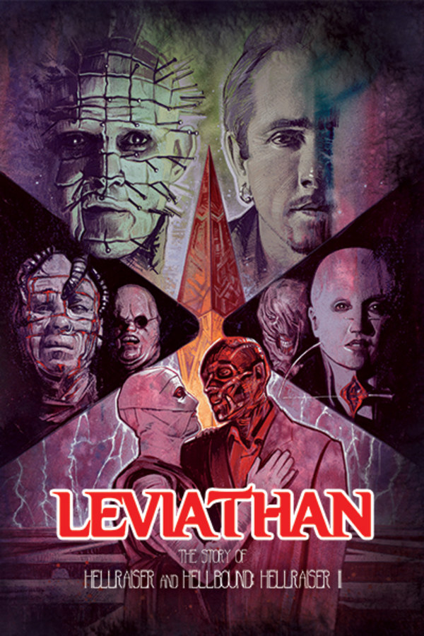 Leviathan: The Story of Hellraiser Part 2