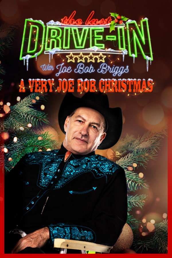 The Last Drive-In: A Very Joe Bob Xmas