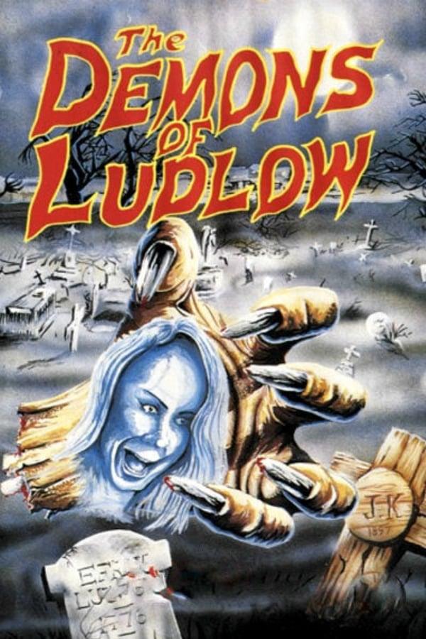 Demons of Ludlow