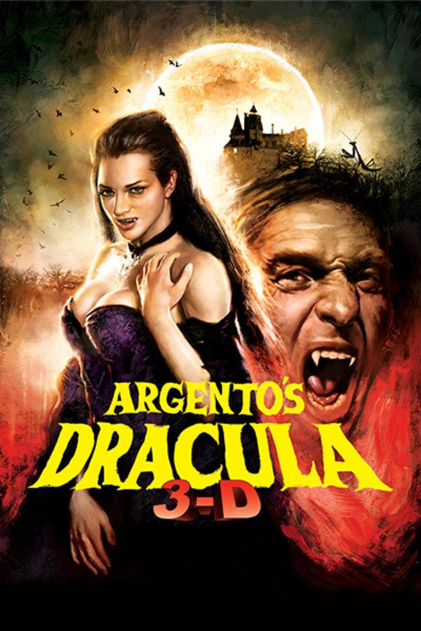 Argento's Dracula