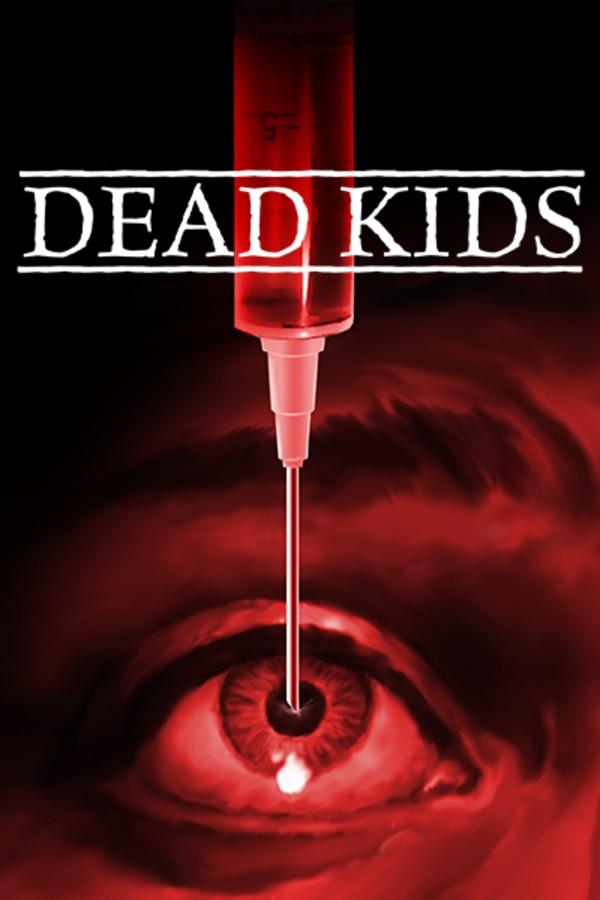 Strange Behavior (aka Dead Kids)