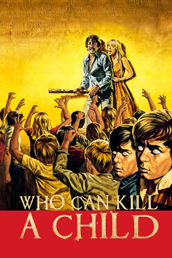 Who Can Kill a Child?