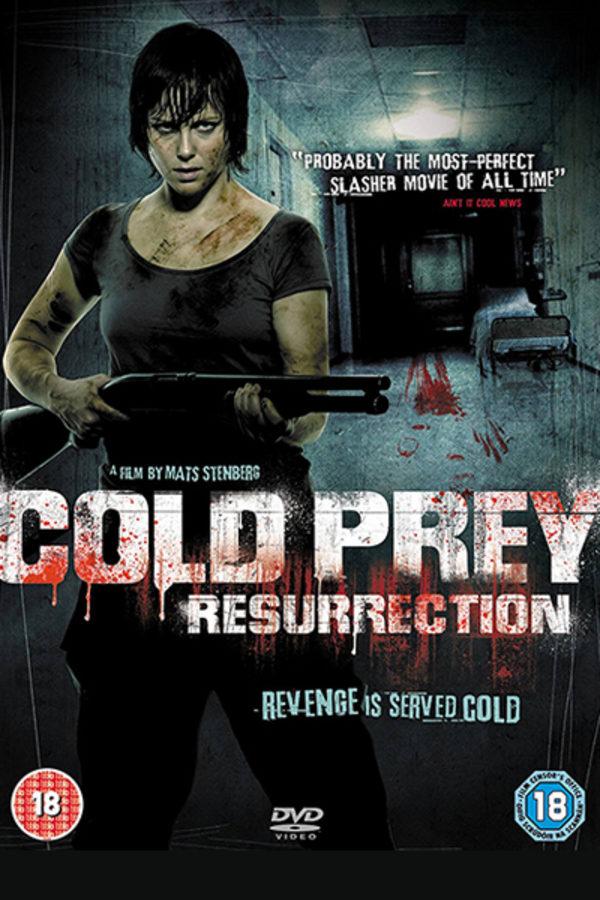 Cold Prey 2: Resurrection