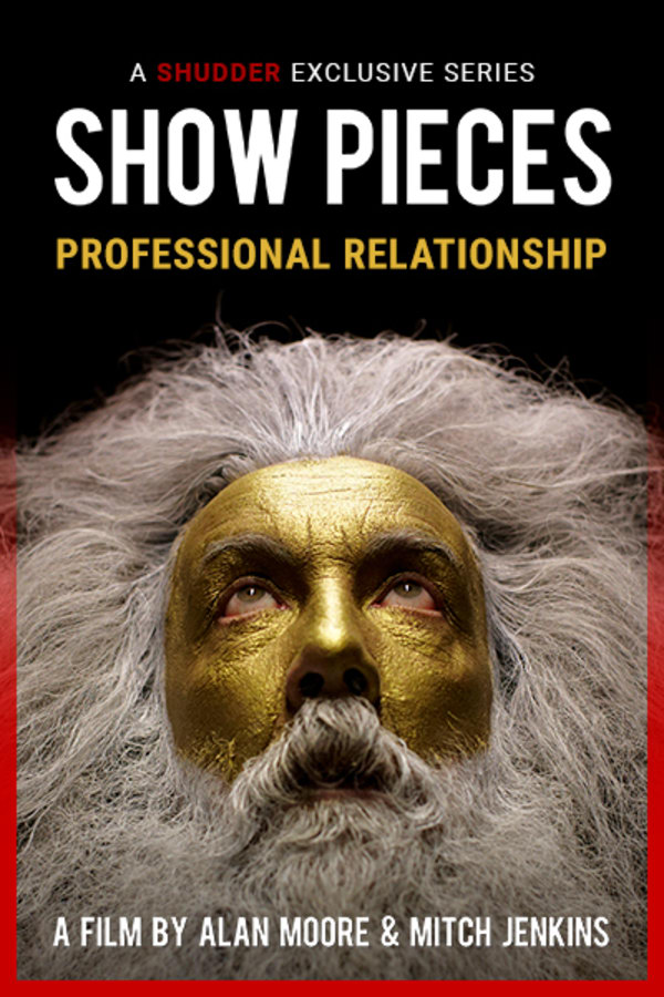 Show Pieces: Professional Relationship