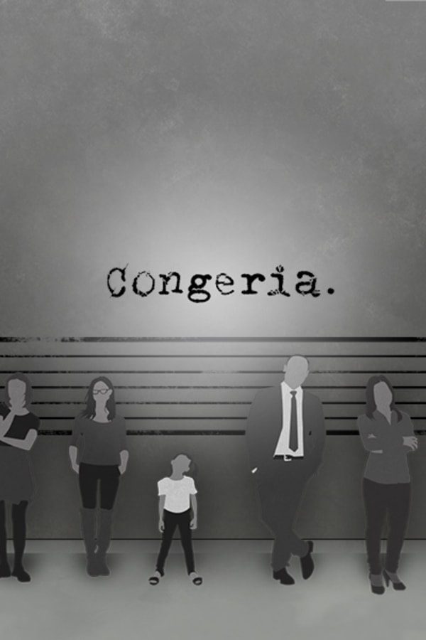 Congeria: A Podcast Experience