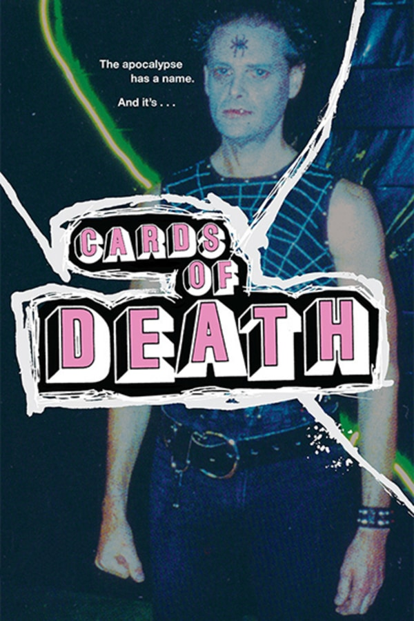 Cards of Death