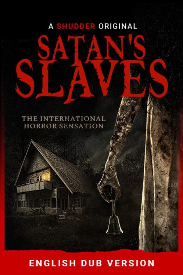 Satan's Slaves (English dub version)