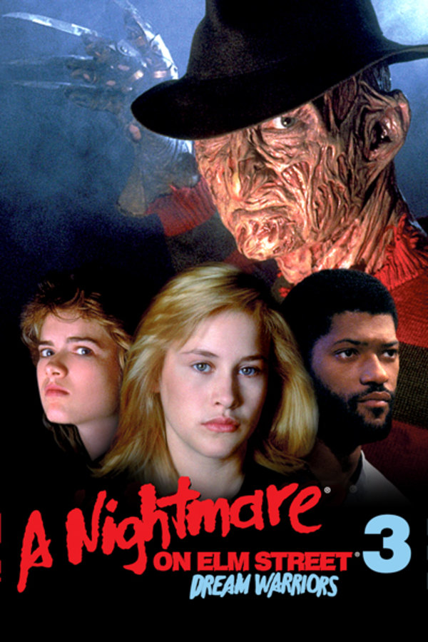 A Nightmare on Elm Street 3: The Dream Warriors