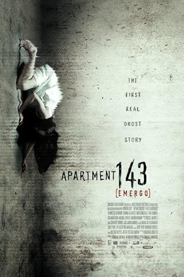 Apartment 143 (Emergo)