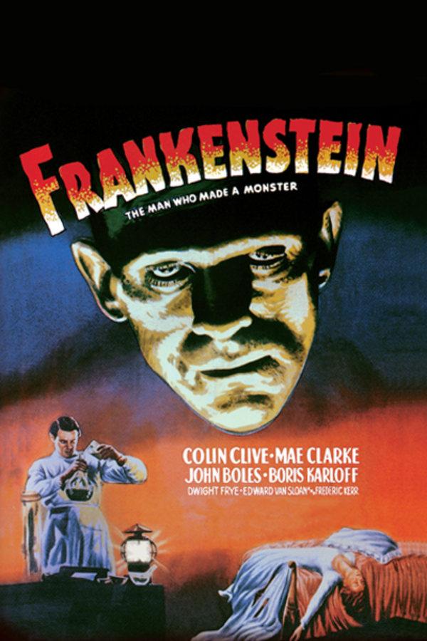 Frankenstein ('31)