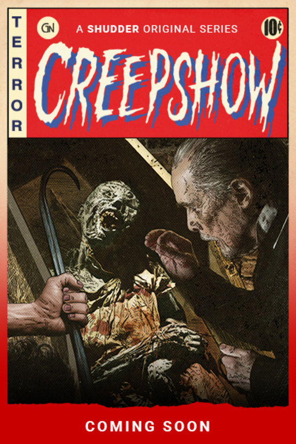 Creepshow - Coming in 2019