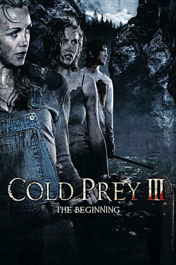Cold Prey III - The Beginning