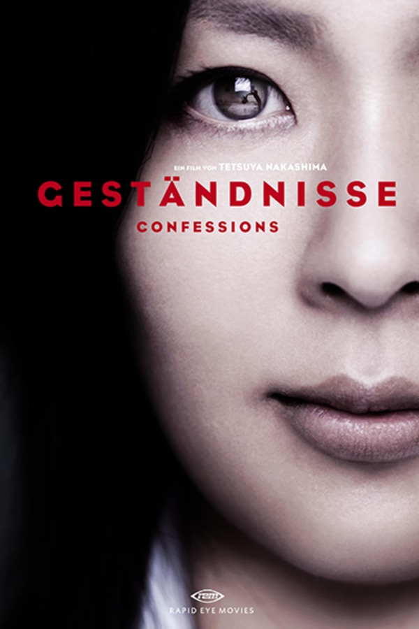 Confessions - Geständnisse