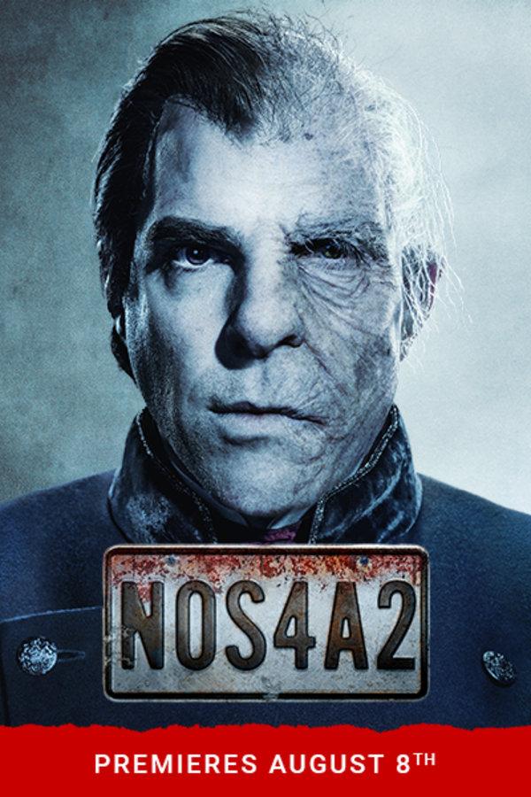 NOS4A2 – Coming Soon