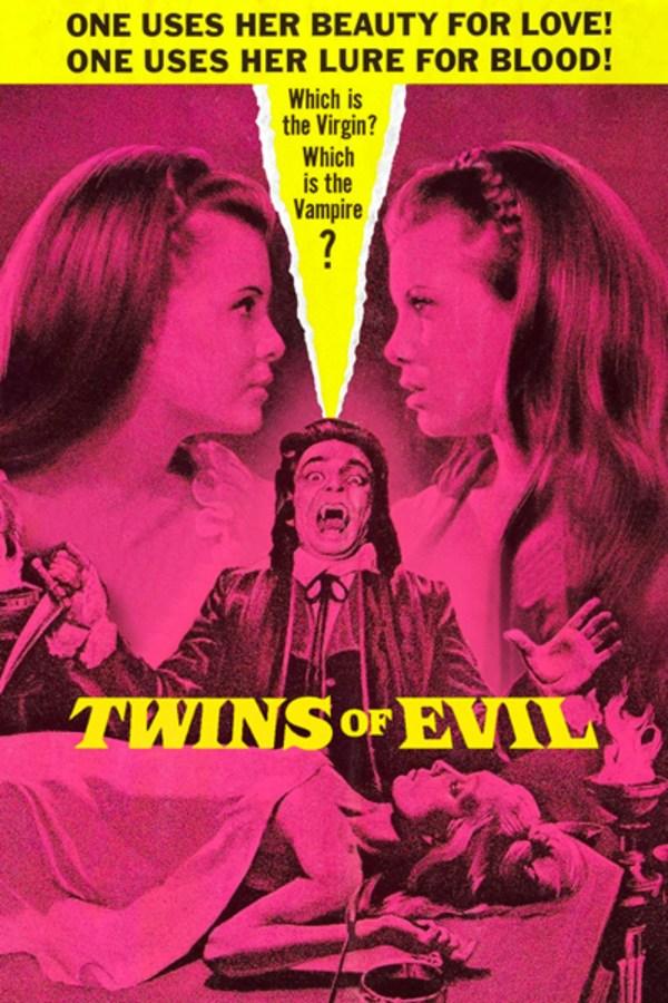 Twins of Evil