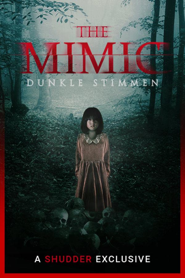 The Mimic - Dunkle Stimmen