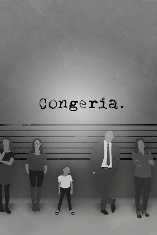 Congeria: A Podcast Experience