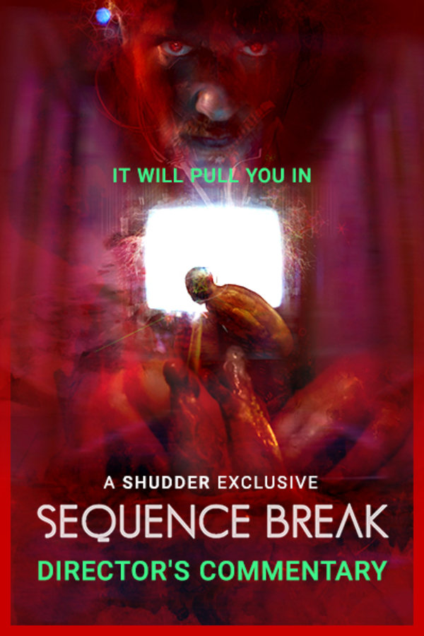 Sequence Break Director's Commentary