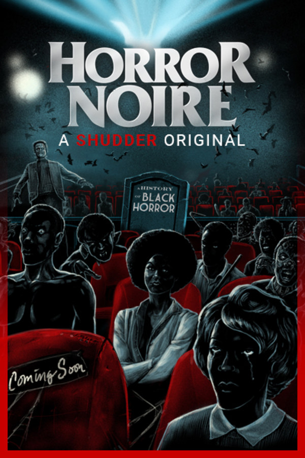 Horror Noire: A History of Black Horror | Ad-Free and Uncut