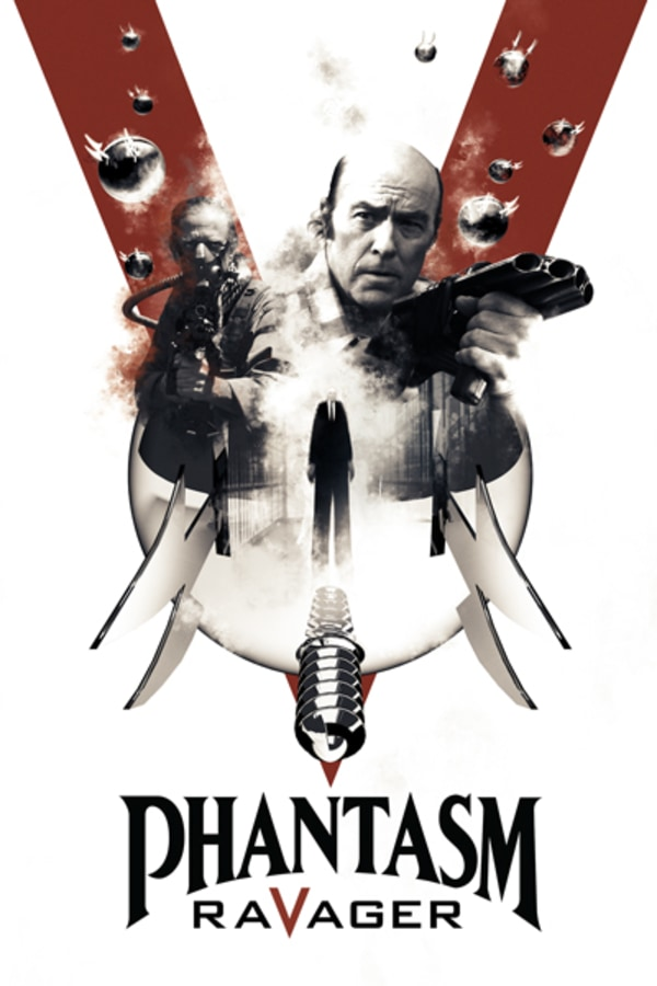 Phantasm Ravager