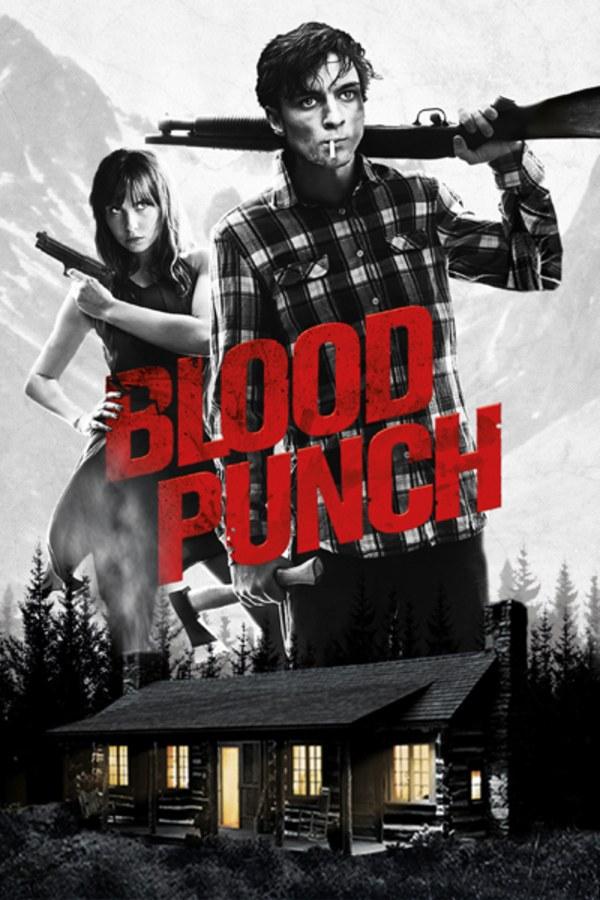 Blood Punch - Und täglich grüßt der Tod