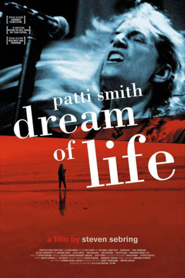 Patti Smith: Dream of Life