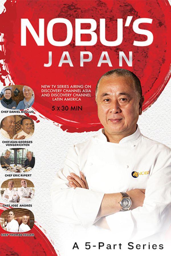 Nobu's Japan