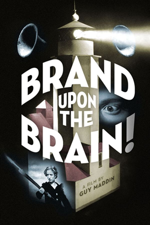 Brand Upon The Brain