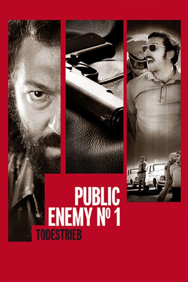 Public Enemy No. 1 (Part 2)