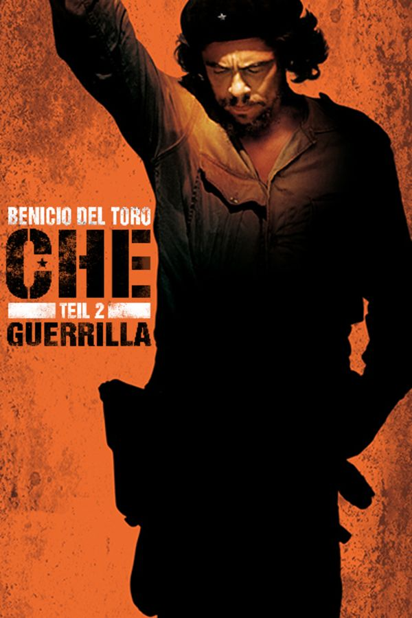 Che - Part 2: Guerrilla