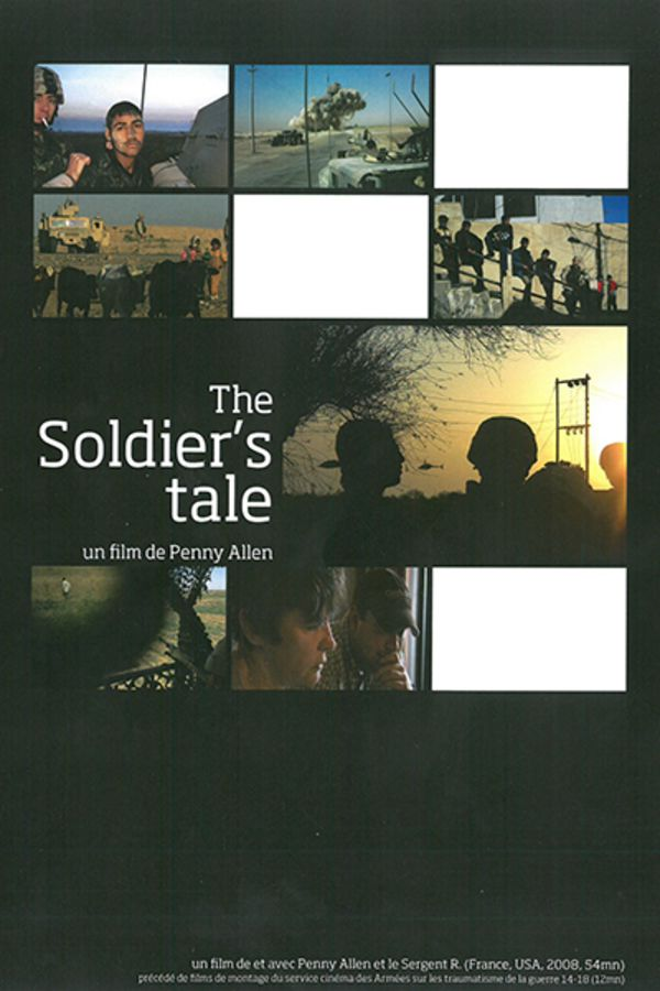 The Soldier's Tale