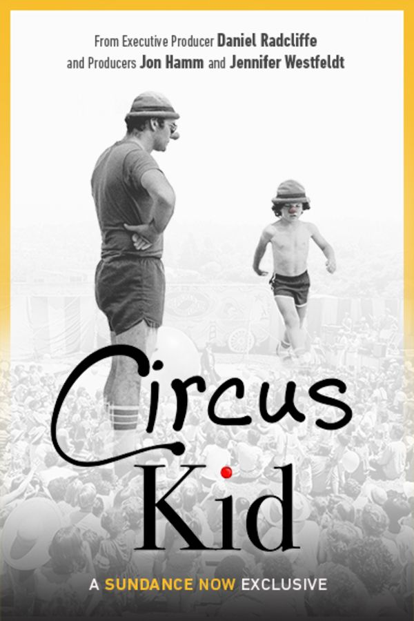 Circus Kid