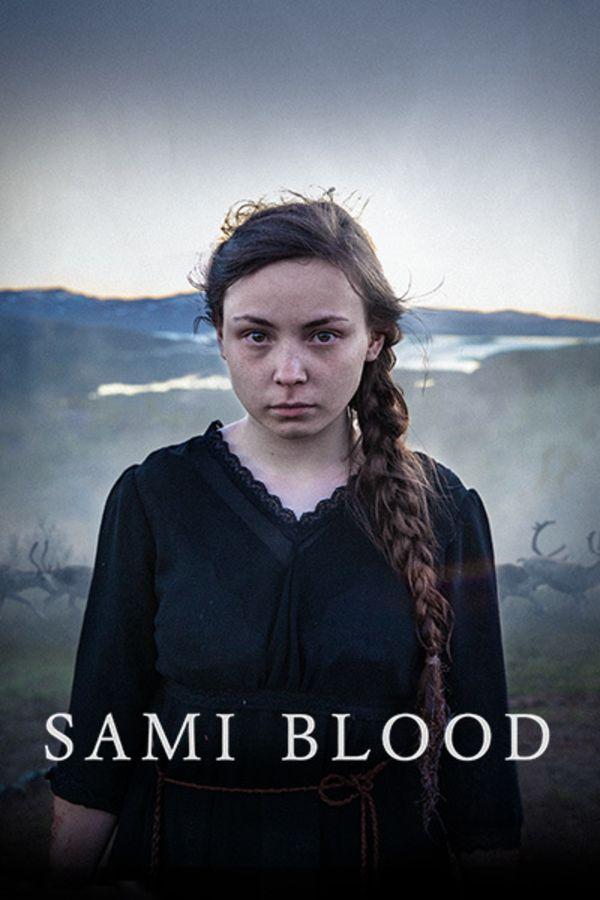 Sami Blood