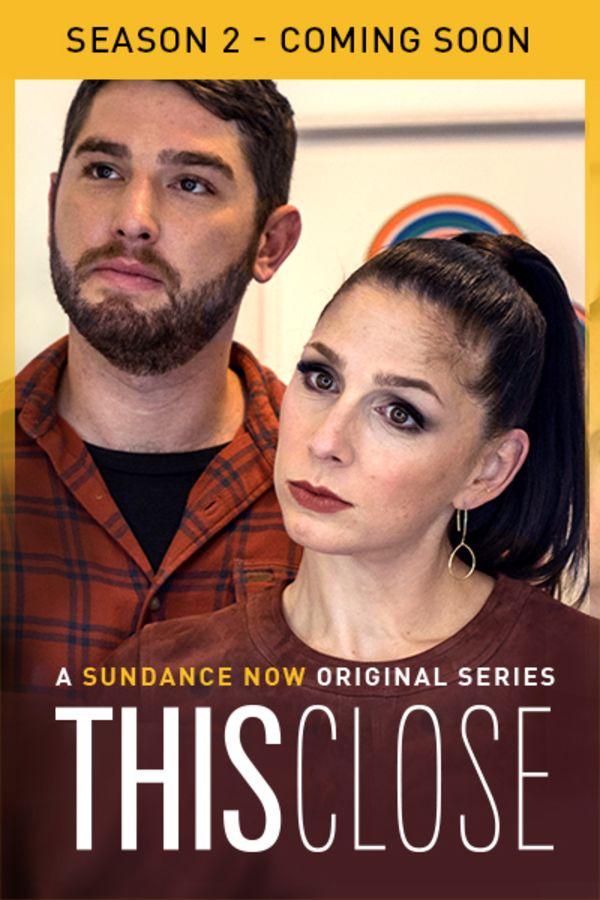 This Close: Season 2 – Coming Soon