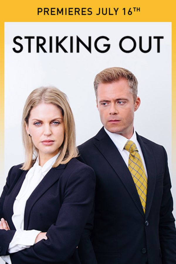 Striking Out - Premieres July 16th