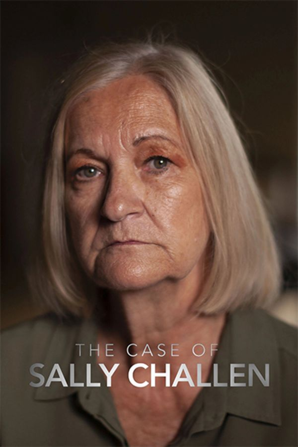 The Case of Sally Challen