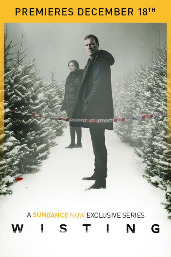 Wisting - Premieres December 18th